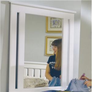 Lang Shaker Mirror