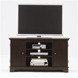 Lang Windward 2 Door Media Console