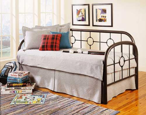 Twin Odyssey Daybed