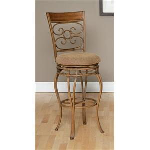 "Largo Ellen 30"" Bar Stool"