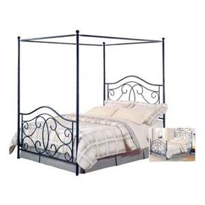 Largo Mercury Merury Queen Bed