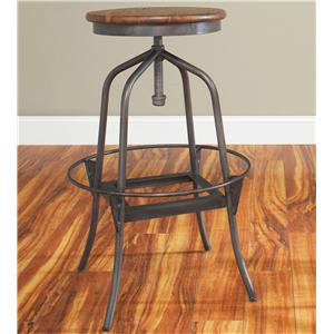 "Largo Abbey 30"" Swivel Barstool"