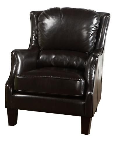 Largo Accent Chairs Accent Chair - Item Number: F2594-436