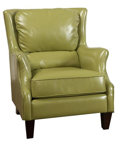 Largo Accent Chairs Accent Chair - Item Number: F2595-436