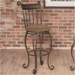 Largo Beau Bar Stool