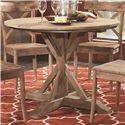 Largo Callista Round Table - Item Number: D680-30