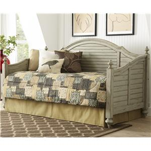 Ashley signature design cottage retreat day bed with trundle johnny janosik daybed - What you need to know about trundle beds ...