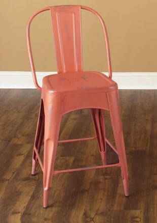 D355-22H Bar Stool by Largo at Stoney Creek Furniture