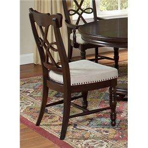 Largo Fox Run Side Chair
