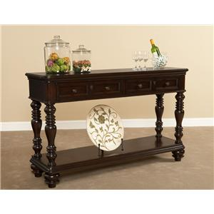 Largo Fox Run Sideboard
