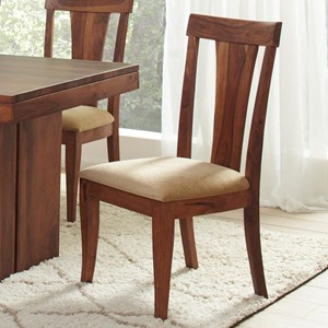 Largo Harrison Square Side Chair