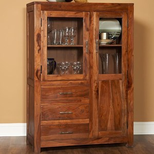 Largo Harrison Square Cabinet
