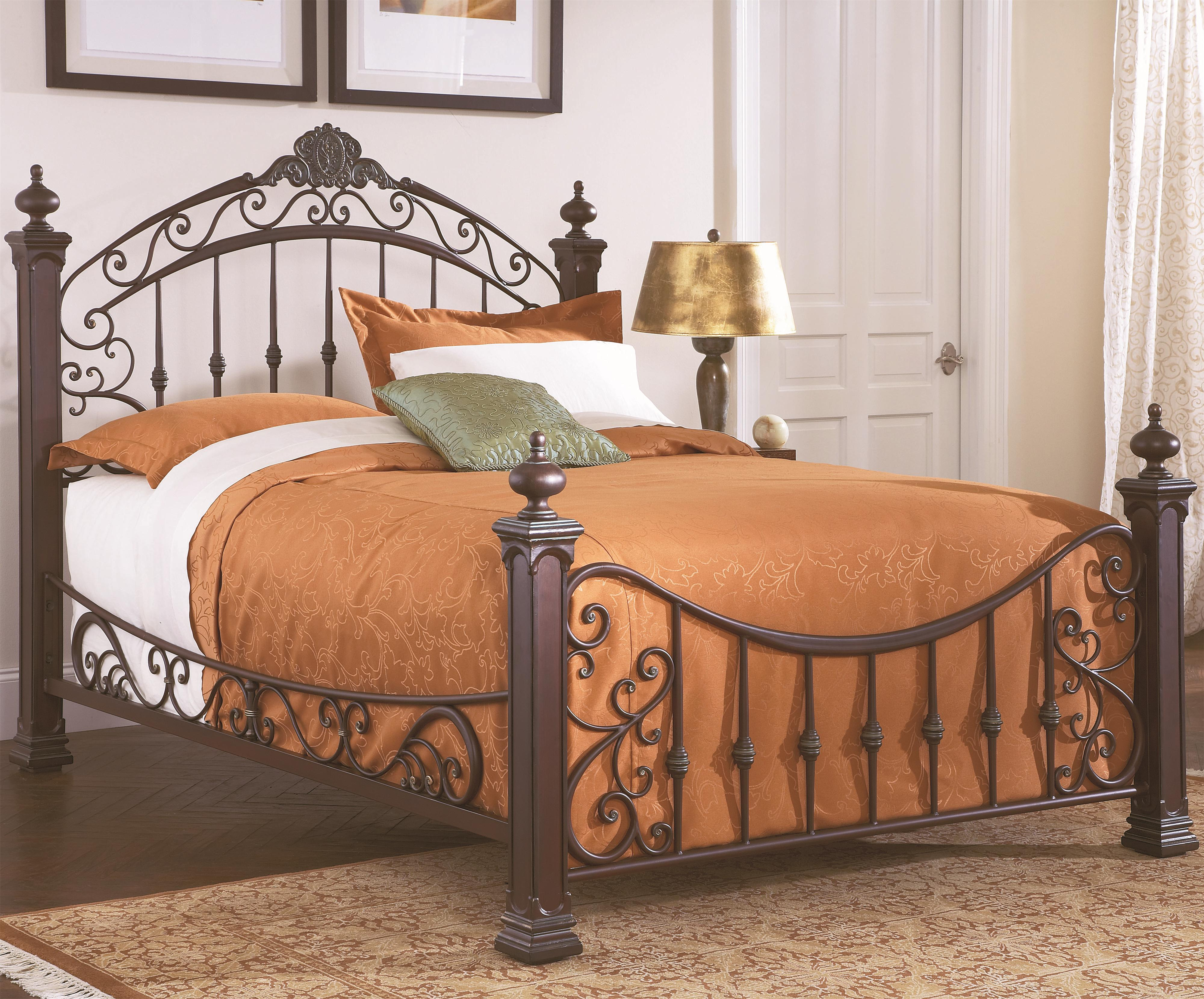Largo Bedroom Furniture Largo Jackson King Jackson Bed Great American Home Store