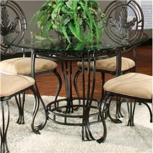 Largo Lanai Round Dining Table