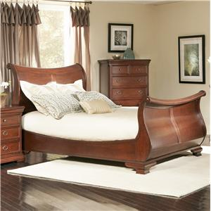 Largo Marseille  Queen Bed