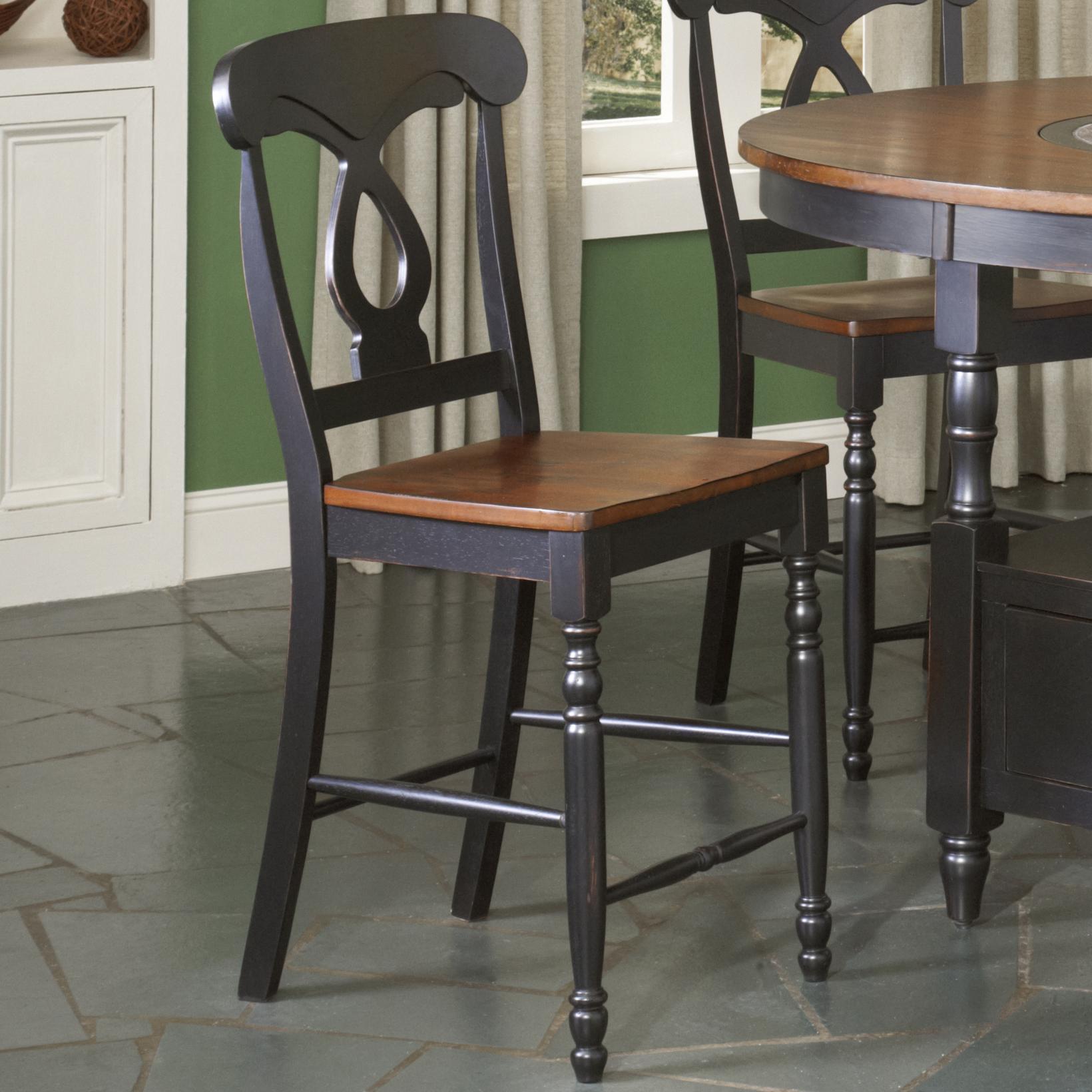 Largo Phillip Counter Height Stool Olinde S Furniture