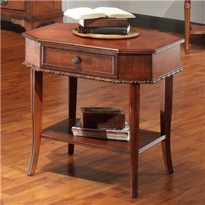 Largo Princeton Rectangular End Table
