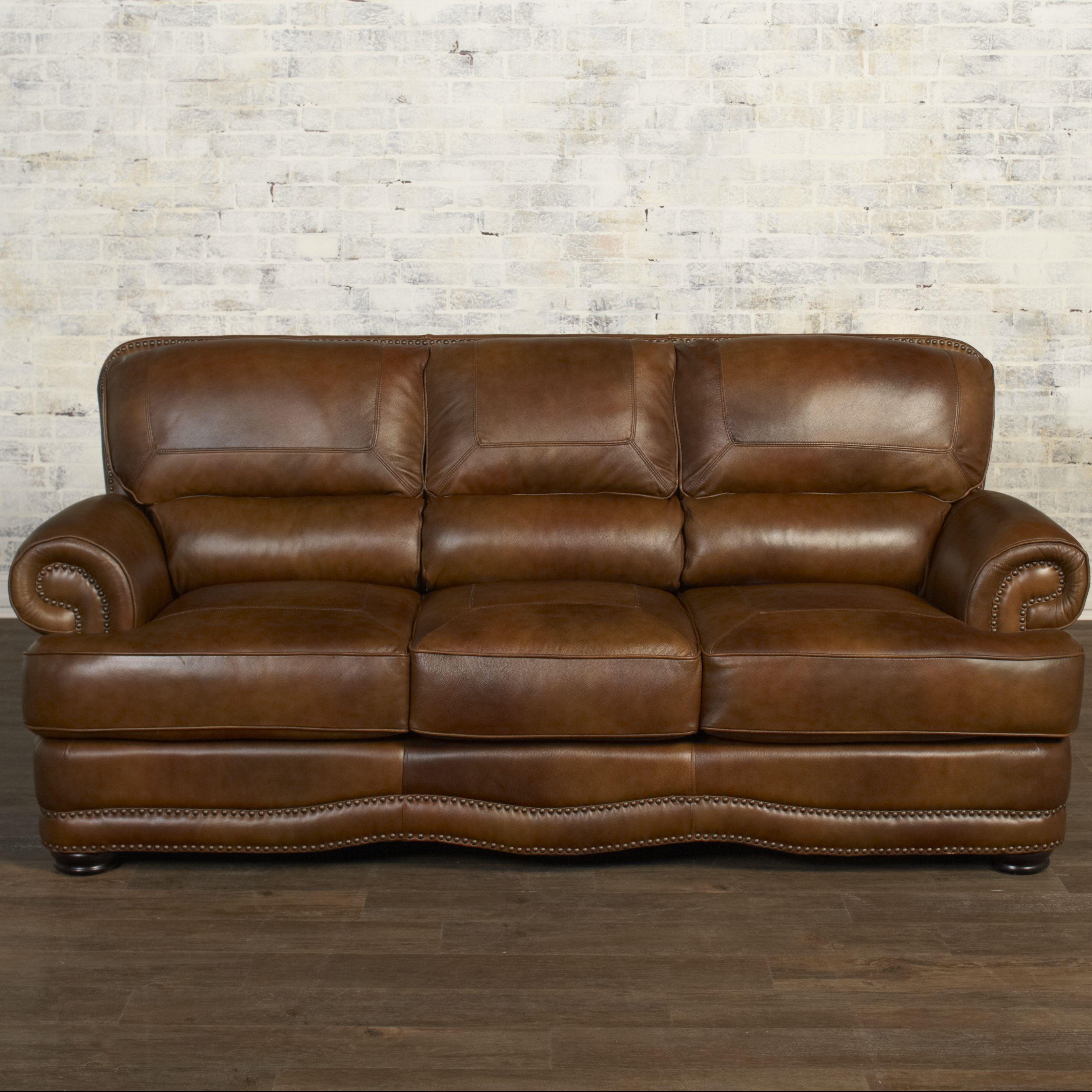 Largo Remington Sofa   Item Number: L1250 401