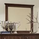Laurel Mercantile Co. LMCo. Home  Dresser Mirror - Item Number: 730-446