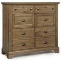 Laurel Mercantile Co. LMCo. Home Linen Chest - Item Number: 732-004