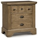 Laurel Mercantile Co. LMCo. Home Nightstand - Item Number: 732-226