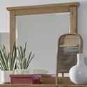 Laurel Mercantile Co. LMCo. Home Dresser Mirror - Item Number: 732-446