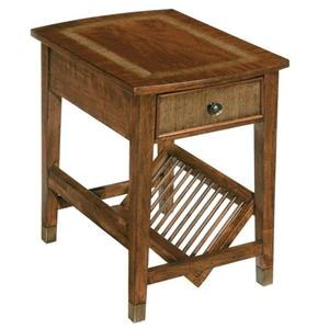 LaurelHouse Designs Connor Accent Table