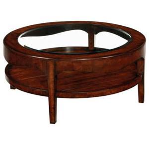 LaurelHouse Designs Landon  Cocktail Table