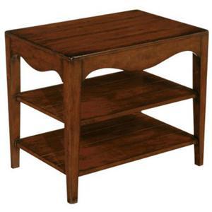 LaurelHouse Designs Landon  Accent Table
