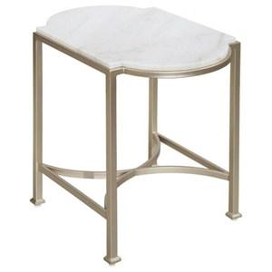 LaurelHouse Designs Selene Accent Table