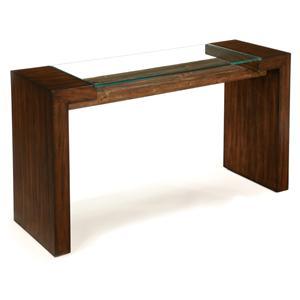 LaurelHouse Designs Sierra Rectangular Console Table