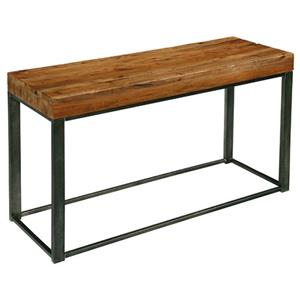 LaurelHouse Designs Tribeca Console Table