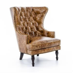 Lazzaro Sedgefield Lazzaro Sedgefield Wing Chair