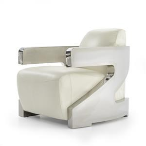 Lazzaro Voyager Lounge Chair