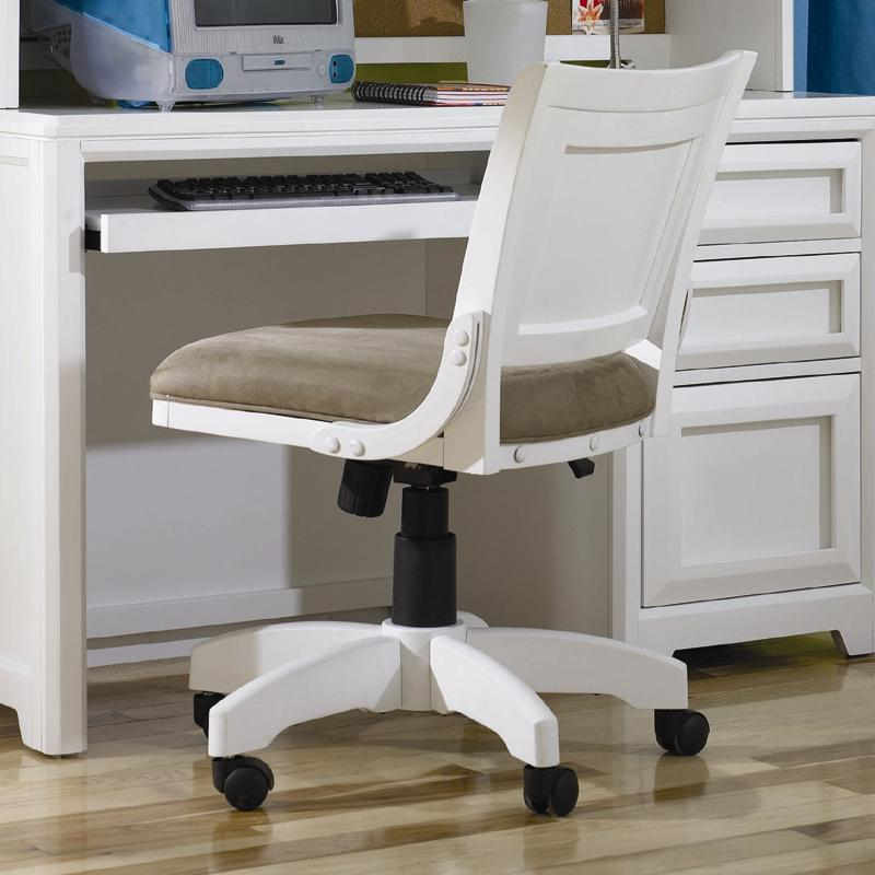 Lea Industries Elite   Reflections Rolling Desk Chair With Upholstered Seat    AHFA   Office Task Chair Dealer Locator