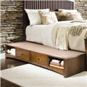 Lea Industries Elite - Crossover Queen Underbed Storage - 826-915