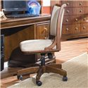 Lea Industries Elite - Classics Desk Chair - 816-774