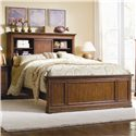 Lea Industries Elite - Classics Full Size Bookcase Bed - 816-945+941+094 - Image Shown May Not Represent Size Indicated