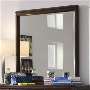 Morris Home Furnishings Roma Roma Landscape Mirror