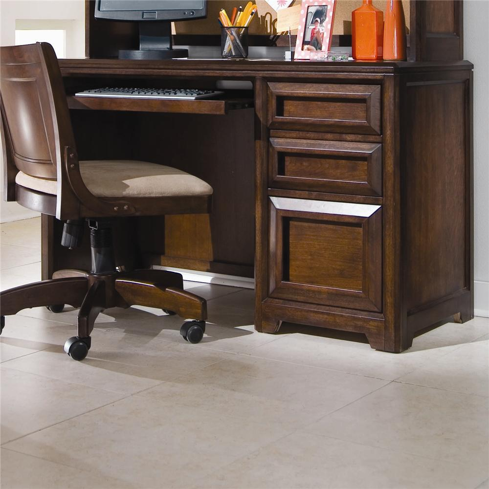 Elite   Expressions Lea Industries Table Desk By Lea Industries