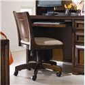 Lea Industries Elite - Expressions Upholstered Office Chair - 856-774