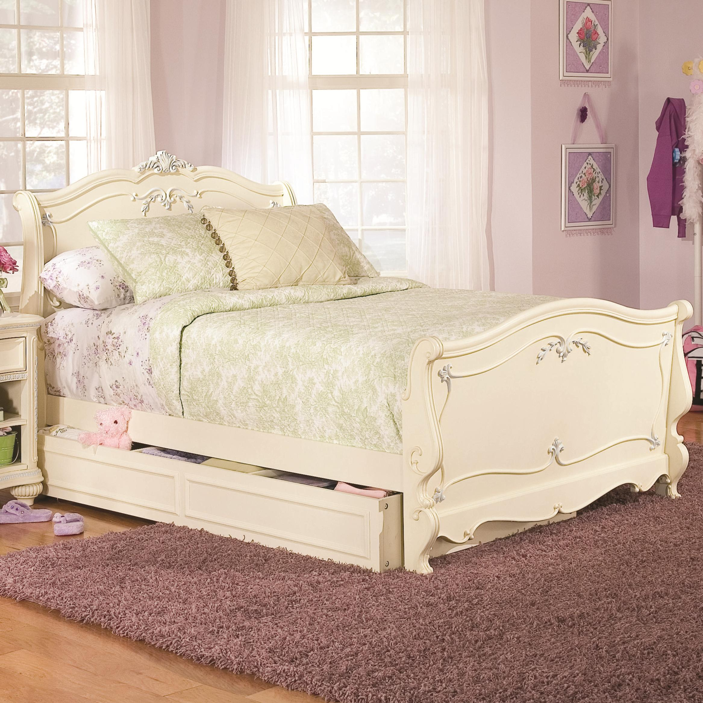 Bed Shown May Not Represent Size Indicated. Lea Industries Jessica  McClintock ...