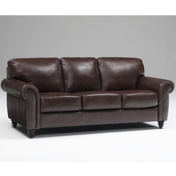 Leather Italia USA Amherst Sofa - Item Number: 9529-031382