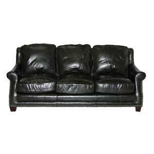 Leather Italia USA Buchanan Sofa