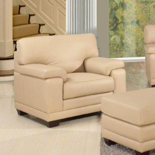 Leather Italia USA Carlisle Chair - Item Number: 9532-016397