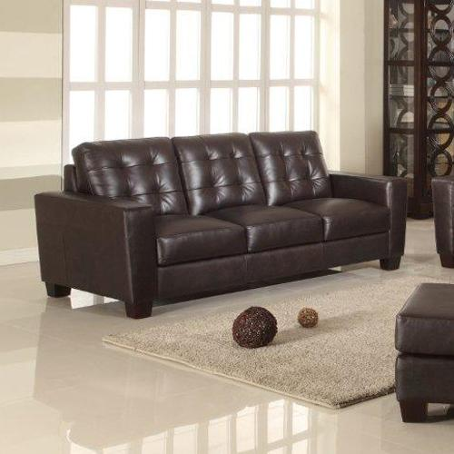 Leather Italia USA Compton Sofa - Item Number: 9531-031382
