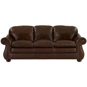 Leather Italia USA Dutton Sofa