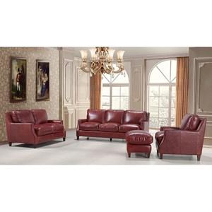 Leather Italia Usa Fashion Furniture Fresno Madera