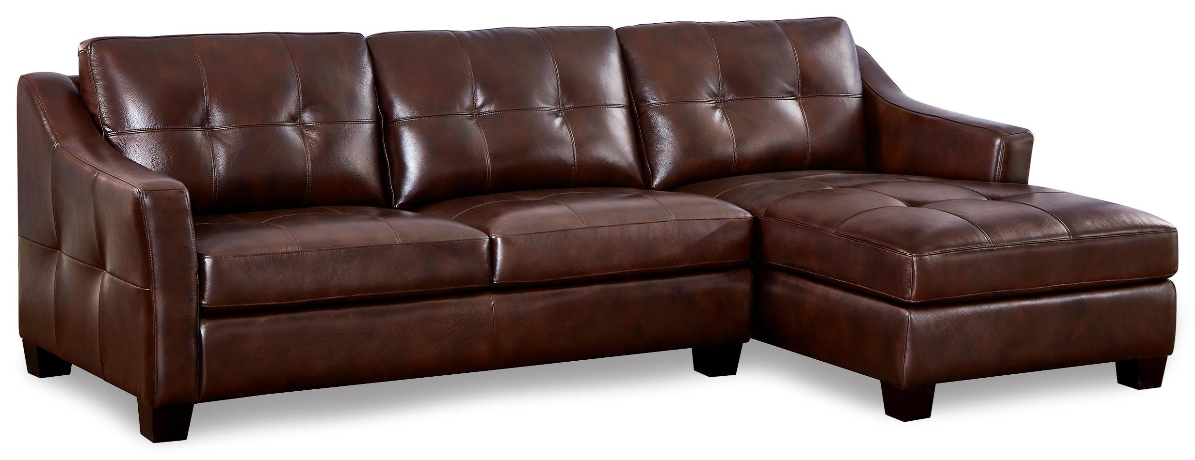 Nelson 2-Piece Sectional at Rotmans