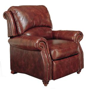 Leather Italia USA Recliners Hanover Recliner
